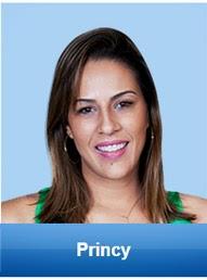 Paredão Big Brother Brasil 14 - Gshow.com/bbb