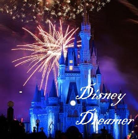 Disney Dreamer