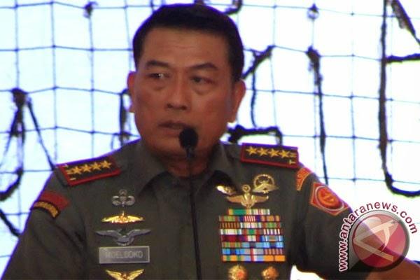Panglima TNI: hasil investigasi penembakan Batam selesai