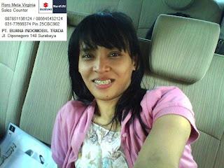 Suzuki Ertiga AC Double Blower Surabaya Sidoarjo Gresik Mojokerto