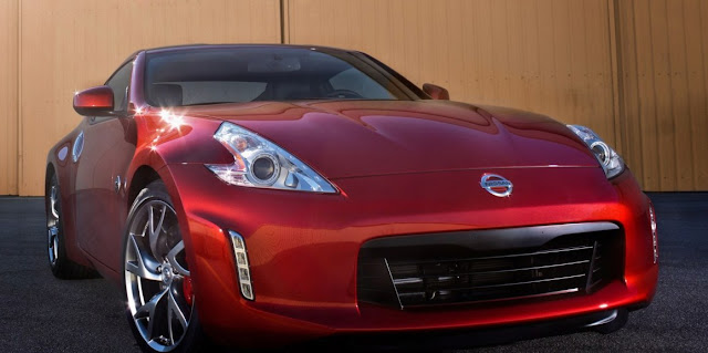 2013 Nissan 370Z Facelift live video and details   New Car Quotes
