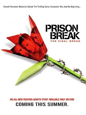 Prison Break Evasion final TV 437989626 large Prison Break: Evasión final (TV) (2009) Español