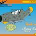 Eduard 1/48 Bf 109 G-6 General Info (E-Bunny Easter) (-11)