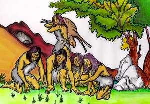 Conociendo a nuestros antepasados los primeros pobladores - Maderas moral ...