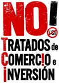 PRESENTACIÓN CAMPAÑA NO A LOS TRATADOS DE COMERCIO E INVERSIÓN (TCI)