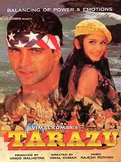 Tarazu (1997) - Hindi Movie