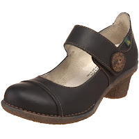 El Naturalista N740 Mary Jane Pump