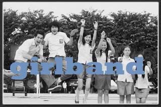 Biodata Basara Girl Band
