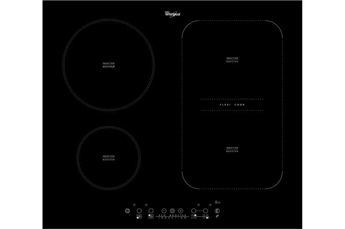 plaque de cuisson induction. Black Bedroom Furniture Sets. Home Design Ideas