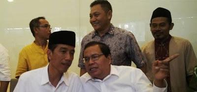 Sudah Marahi Menteri tapi Masih Saja Gaduh, Pertanda Jokowi tak Dianggap sebagai Presiden