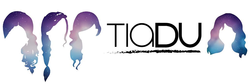 Tia Du blog