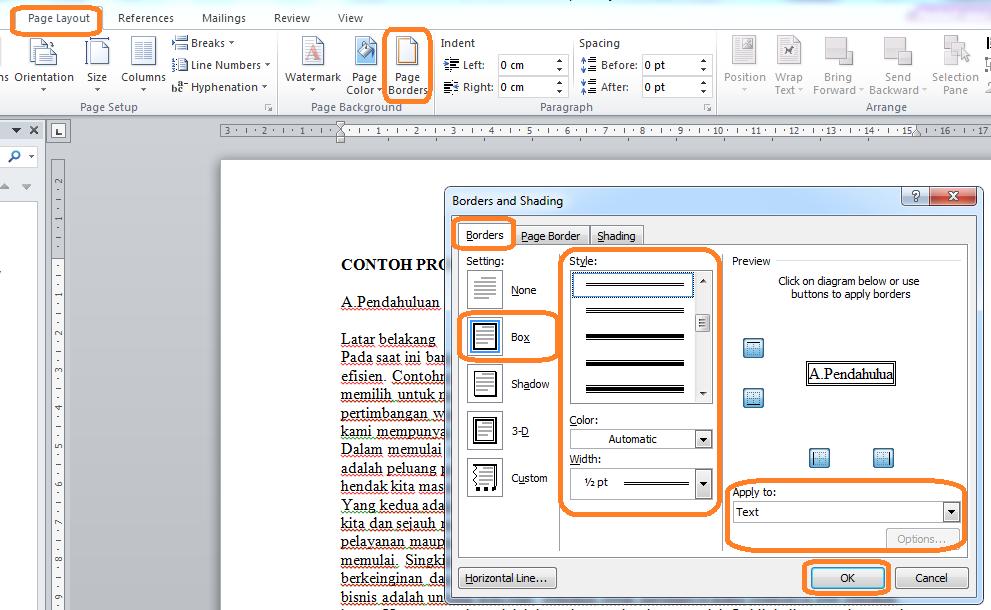 Membuat Link (Terhubung) Data antar Worksheet Excel