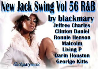 New Jack Swing Vol 56 R&B - [by blackmary]03082013