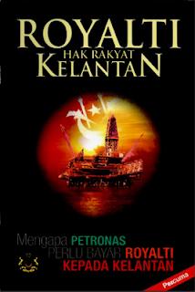 Permohonan Kerajaan Kelantan Untuk Bicara Kes Royalti Di Mahkamah Tinggi Perdagangan Ditolak Mentah-Mentah