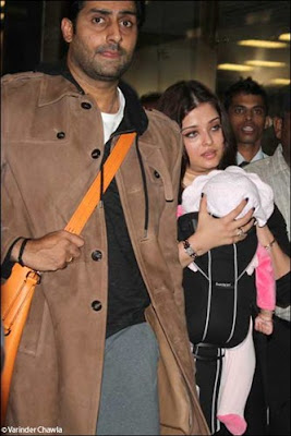 Aishwarya Rai daughter Aaradhya's