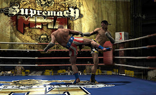 Supremacy MMA Screenshot 8