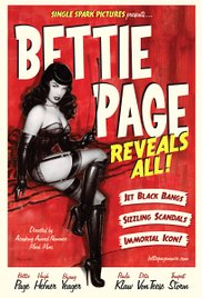 Watch Bettie Page Reveals All Online Free 2012 Putlocker
