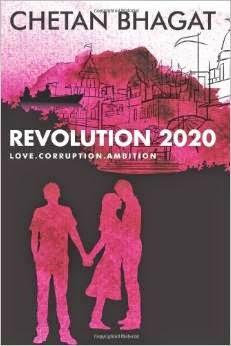 Buy Revolution 2020 Love Corruption.Ambition at Rs.97 only at Flipkart