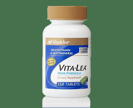 vitalea untuk atasi hb rendah