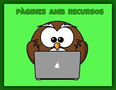 Racó de recursos digitals