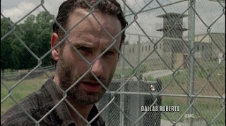 The Walking Dead - Temporada 3 - Audio Latino - 3x07