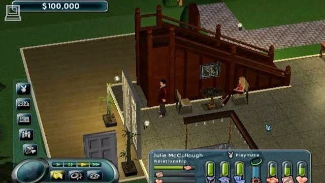 Playboy The Mansion PC Games Gameplay