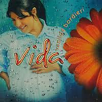 Baixar CD Vanilda Bordieri – Vida (2014) Download