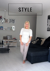 FAVORITE LOOKS - Style / Tyyli