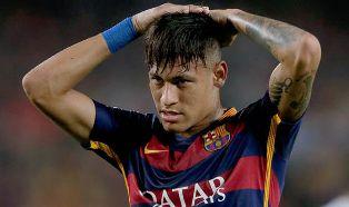Bos dan Pelatih Barcelona Komentari Isu Neymar ke United