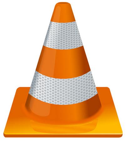 Logo VLC Media Player 2.2.0 (32-bit) & (64-bit) Free Download