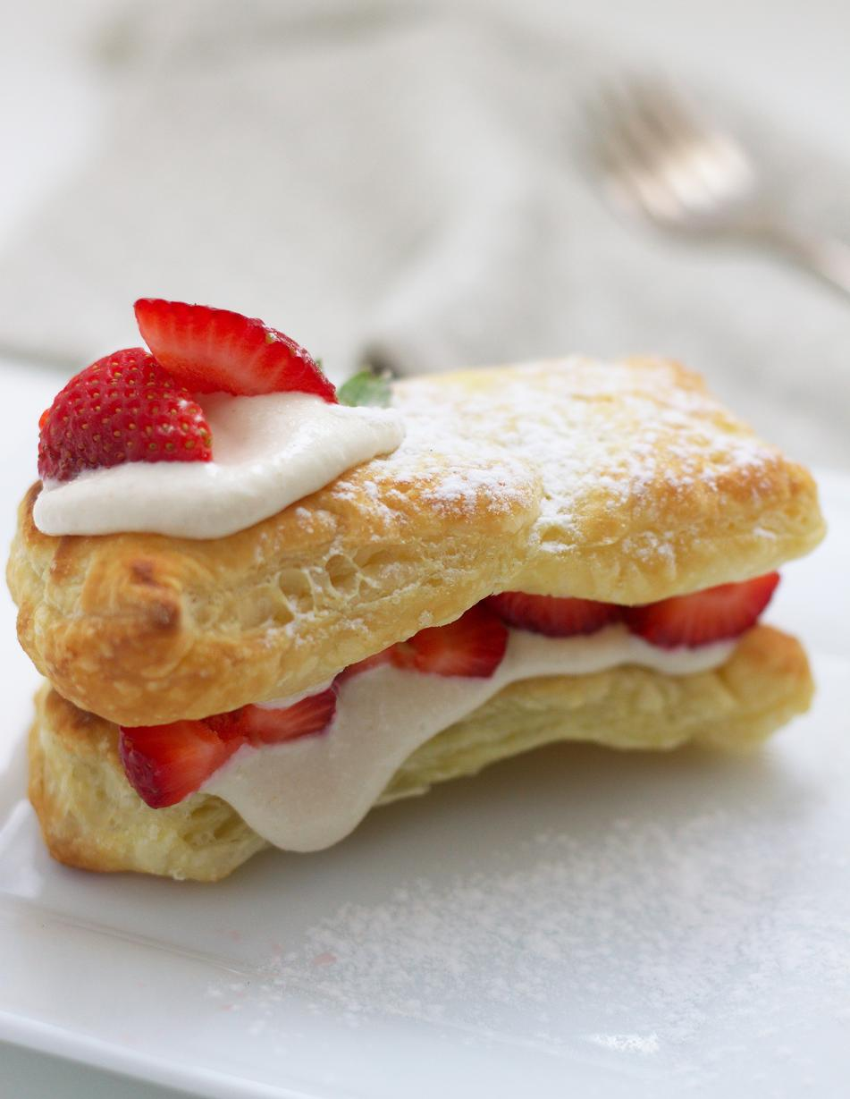 Toaster Pastries Recipes — Dishmaps