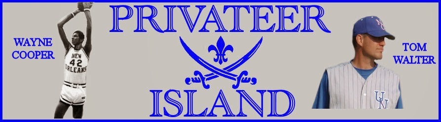 Privateer Island
