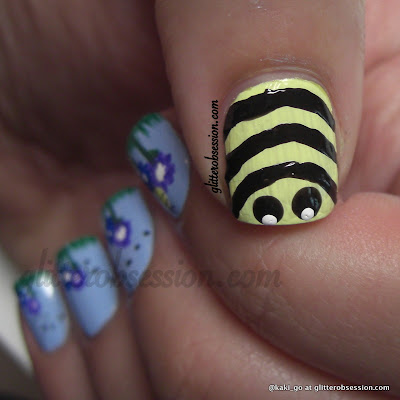 Summer Challenge: Bees