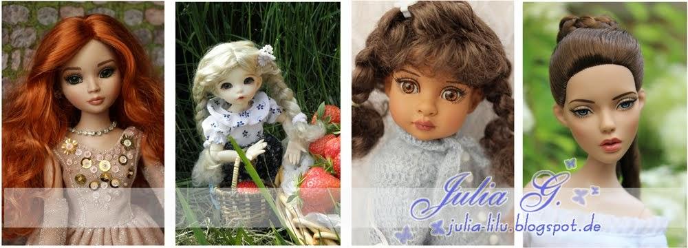 Мир моих кукол