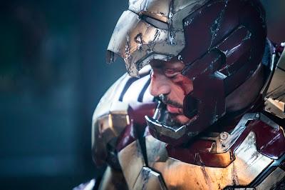 """On """"Iron Man 3"""""""