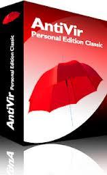 انتى فيرس عملاق الحماية الجديد AntiVIR PERSONAL 13.0.0.2890