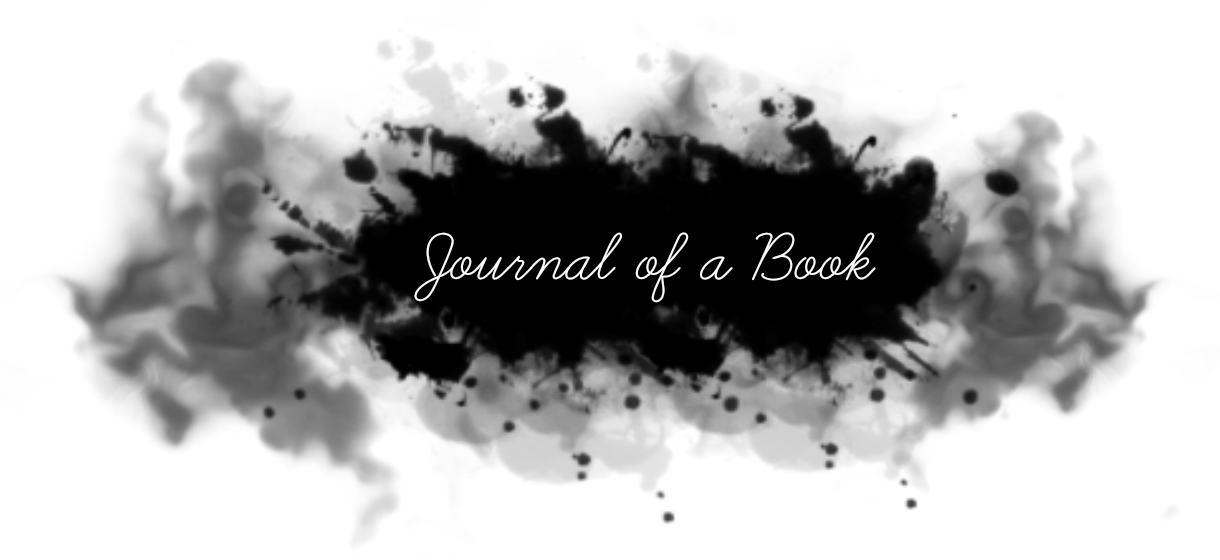 Journal of a Book
