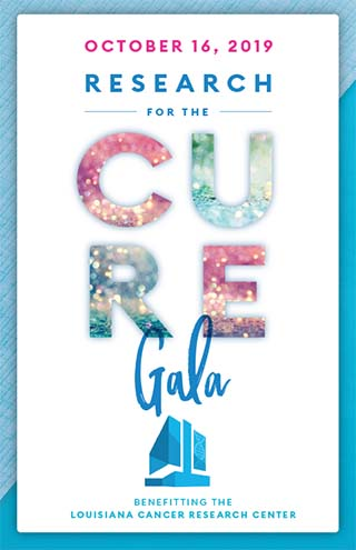 Research for the Cure Gala