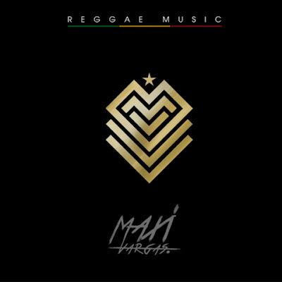 MAXI VARGAS - Reggae Music (2015)