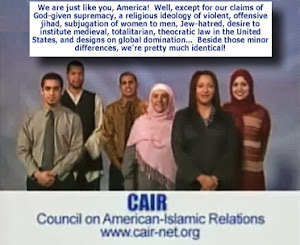CAIR - Foreign Agents in America