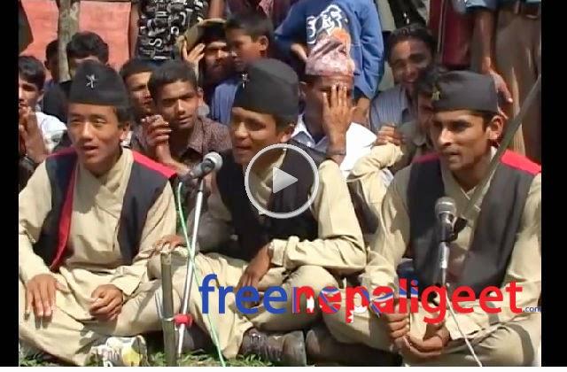 free nepali music
