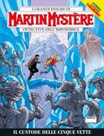 Martin Mystère #359