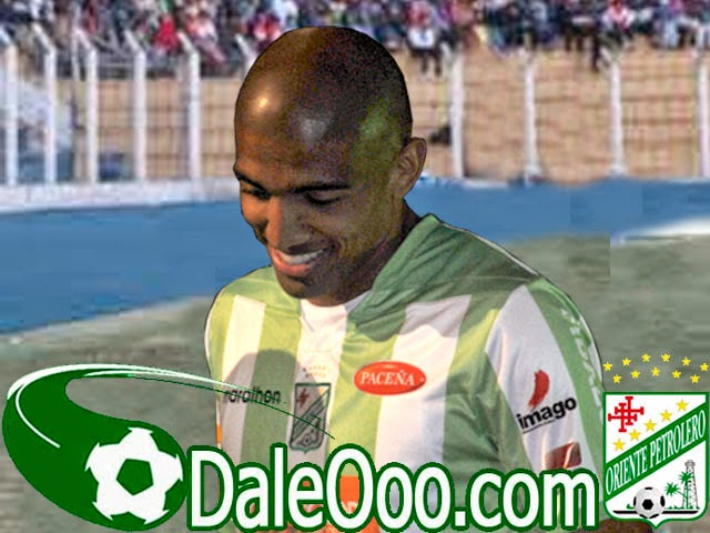 Oriente Petrolero - Raúl Cuesta - DaleOoo.com web del Club Oriente Petrolero