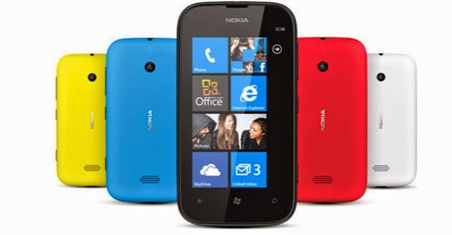 "Microsoft sẽ ""khai tử"" Windows Phone 7.8 vào 9/9"