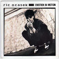 Rick Ocasek - Emotion In Motion