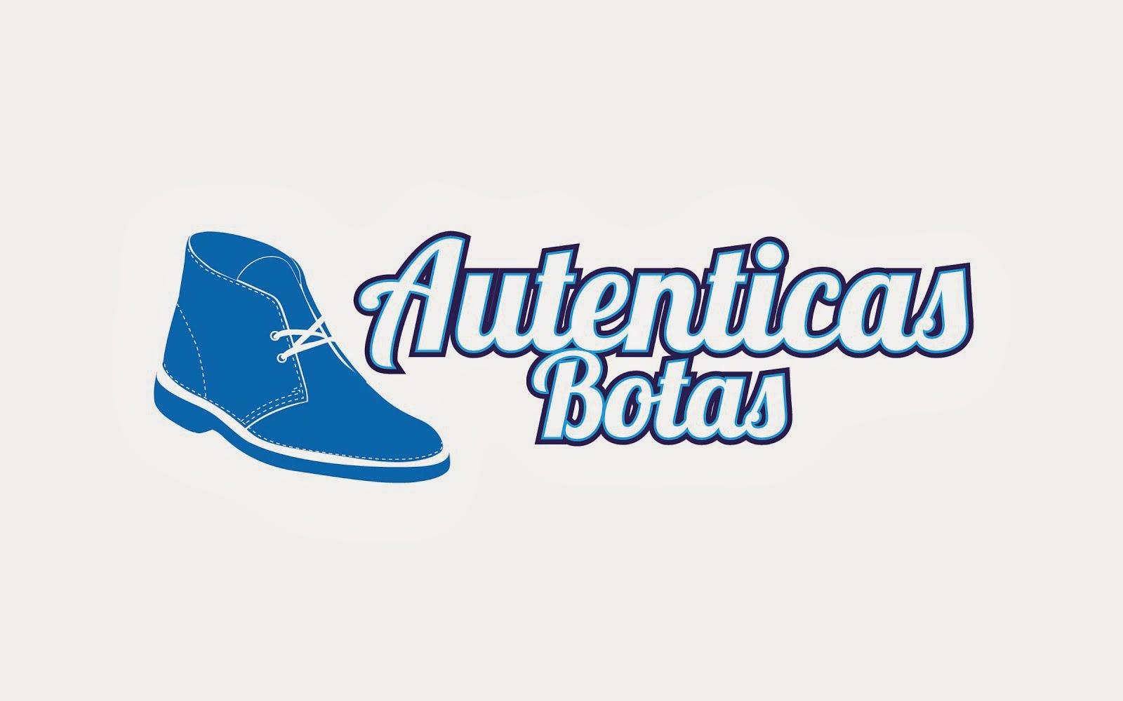 AutenticasBotas