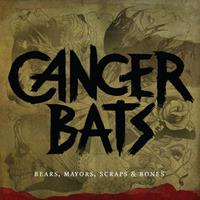 [2010] - Bears, Mayors, Scraps & Bones