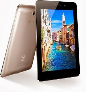 ASUS Fonepad Tablet 7 Inci Dengan Fungsi Telepon