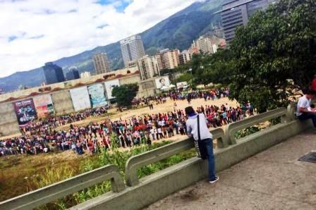 Henrique Capriles: Tiene que ser un año de cambio