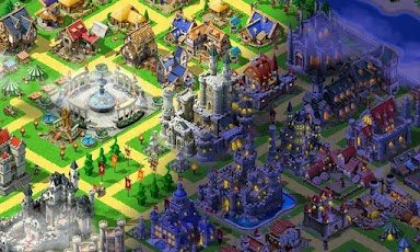 Kingdoms & Lords download apk android game image